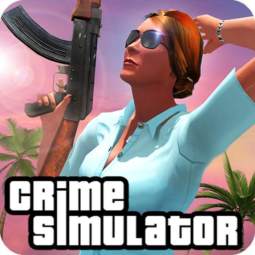 Baixar Real Girl Crime Simulator para Android