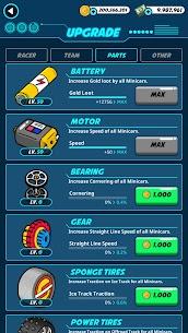 Merge Racer : Idle Merge Game Mod Apk 1.0.1 (Unlimited Coins/Cash/Diamonds/Tickets) 5