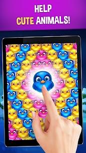 Bubble Birds V – Color Birds Shooter 1.9.8 Apk + Mod 5