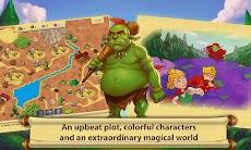 Gnomes Garden 2: The Queen of Trollsのおすすめ画像2