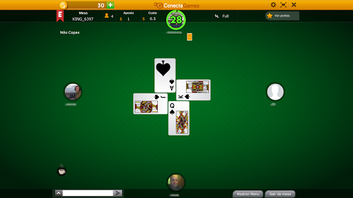 King of Hearts 6.11.11 screenshots 2