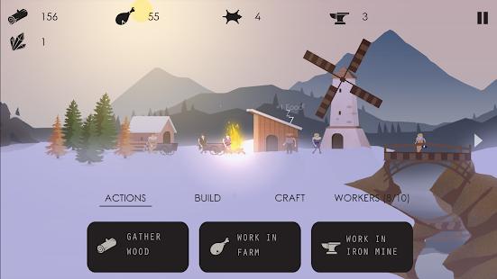 The Bonfire: Forsaken Lands screenshots 14