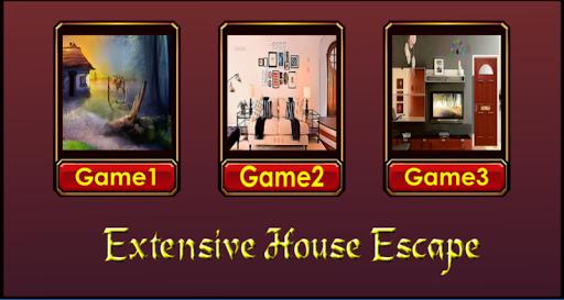 extensive house escape - escape games mobi 94 screenshot 1