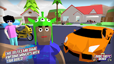 Dude Theft Wars: Open World Sandbox Simulator BETAのおすすめ画像3