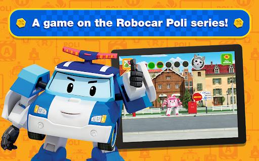 Robocar Poli Games: Kids Games for Boys and Girls apkdebit screenshots 24