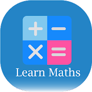 Math Quiz, Learn Add,Subtraction,Multiply & Divide  Icon