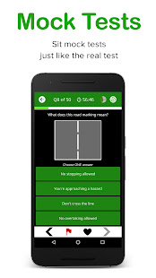 Driving Theory Test Free 2021 for Car Drivers