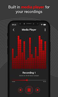 Smart Audio: Voice Recorder & Easy Sound Recording