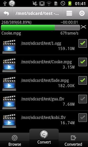 ARMV7 VFPV3 VidCon Codec For PC Windows (7, 8, 10, 10X) & Mac Computer Image Number- 5