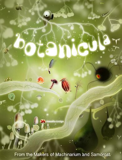 Botanicula  screenshots 8