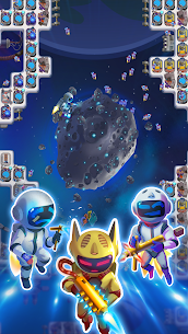 Asteronium: Idle Tycoon – Space Colony Simulator 8