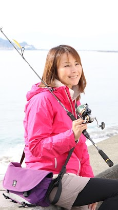 マリンウェザー海快晴 <海専門の天気と気象予報アプリ>のおすすめ画像2