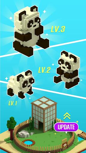 Code Triche Toy Paint apk mod screenshots 4