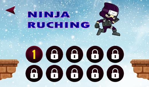 Ninja Unusual Rushing Online Hack Android & iOS 1
