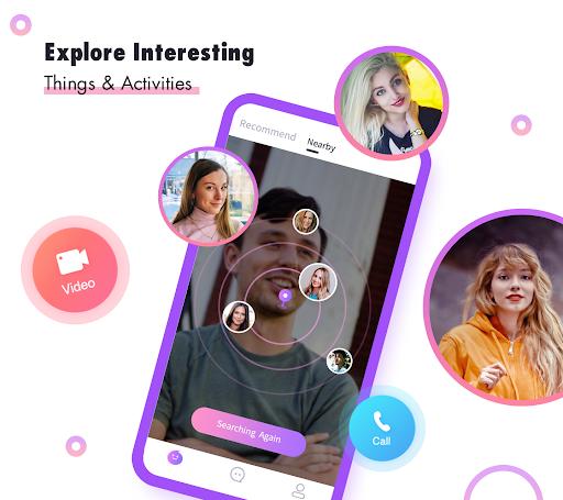 MeeGoo - Video call & Chat hack tool