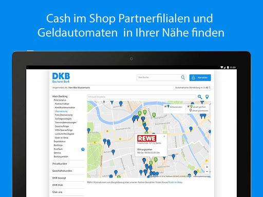 DKB-Banking  screenshots 16