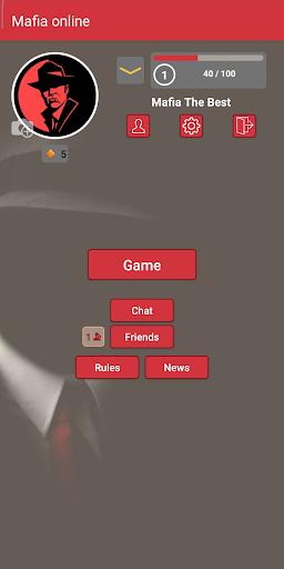 Mafia online 2.1.3 Screenshots 1