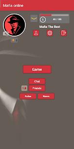 Mafia online Apk 1