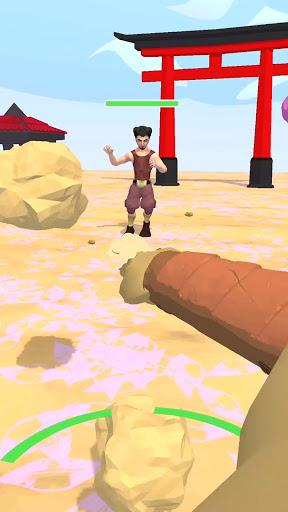 Rock Brawler  screenshots 1