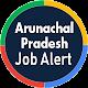 Arunachal Pradesh Job Alert para PC Windows