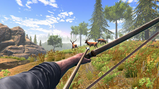 Survival Island - Island Survival Games Offline screenshots 12