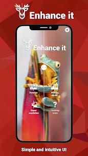 Enhance it – Fix your Photos v2.3.0 [Premium] [Mod] 2