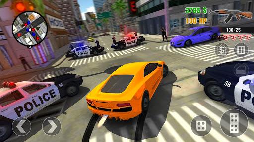 Clash of Crime Mad City War Go 1.1.2 Screenshots 1
