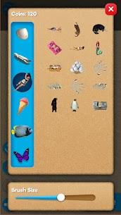 Sand Draw sketchbook  Creative Drawing Art Pad App Apk 5