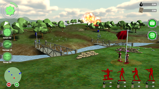 Toy Soldiers 3  screenshots 9