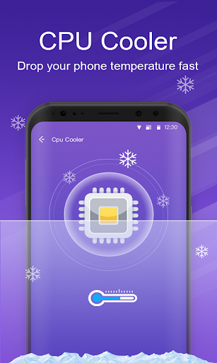 Nox Cleaner - Booster, Optimizer, Cache Cleaner android2mod screenshots 6