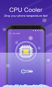Nox Cleaner – Booster, Optimizer, Cache Cleaner APK Download 6