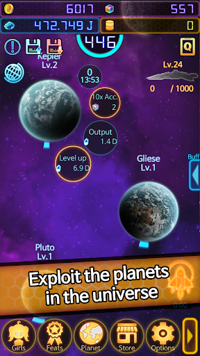Planet Master  screenshots 19