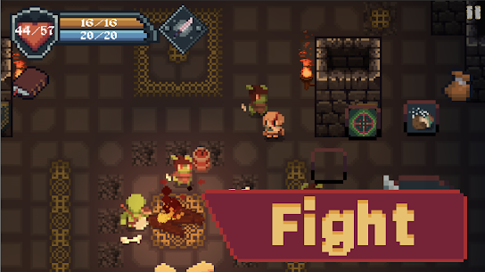 Rogues` Tales: Action RPG Mod Apk 1.1.5 1