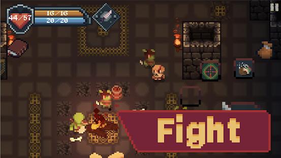 Rogues` Tales: Action RPG 1.1.5 screenshots 1