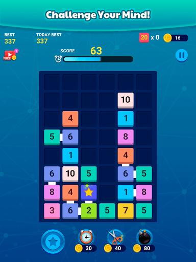 Merge Block apkdebit screenshots 21