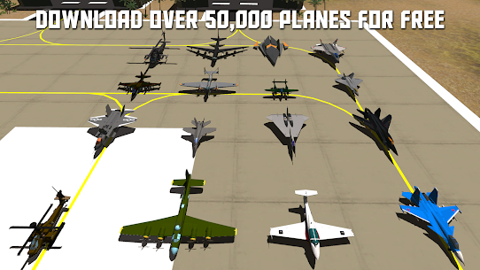 SimplePlanes APK Download For Android 2