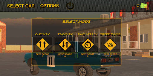 Vintage Car Racing 7.0 screenshots 2