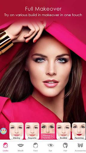 Face Beauty Makeup Camera-Selfie Photo Editor 8.2.0 Screenshots 8