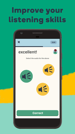 Learn Languages with Memrise - Spanish, French  Screenshots 6