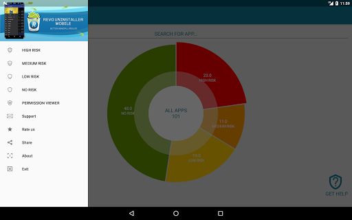 Revo App Permission Manager android2mod screenshots 18