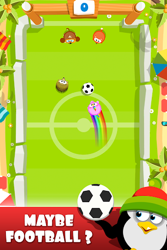 party games: 2 3 4 player mini games screenshot 1