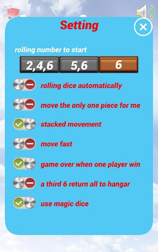 Aeroplane Chess screenshots 7