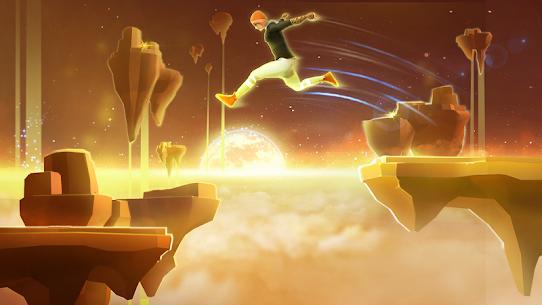 Sky Dancer Run – Running Game 5
