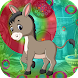 Best Escape Games 73 Petty Donkey Rescue Game - Androidアプリ