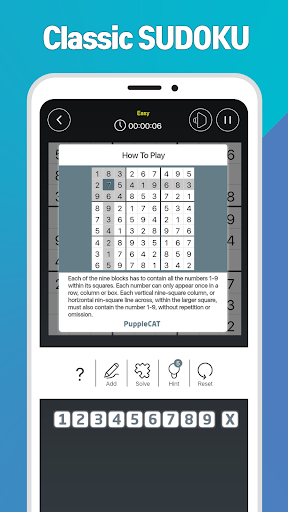 Sudoku Classic 2020 - Free Sudoku puzzles 2.4 screenshots 4
