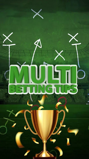 Multi Betting Tips  Screenshots 1
