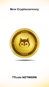 TTcoin Network APK For Android 1