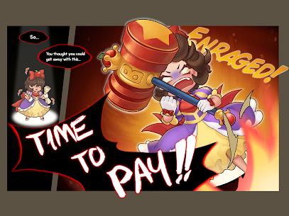 Kick the Prince: Princess Rush MOD APK 2.2.27 (Unlimited Lime) 13