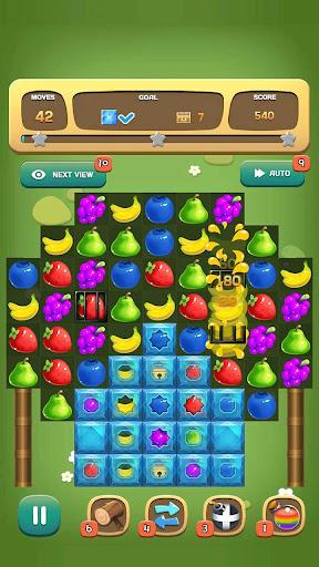 Fruits Match King screenshots 3