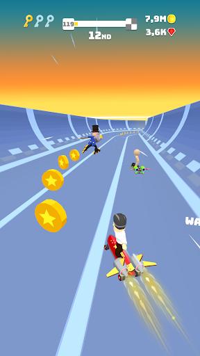 Turbo Stars android2mod screenshots 2